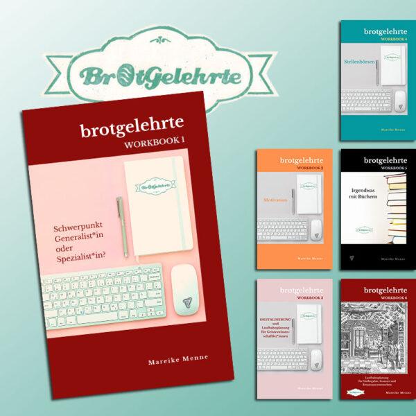 workbooks zum selberlernen